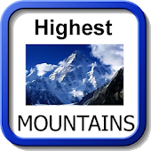 Highest Mountains (FREE)