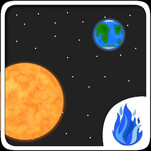 Gravity Sim 休閒 App Store-癮科技App