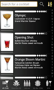 Cocktails Made Easy- screenshot thumbnail