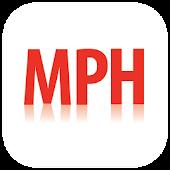 MPH Readers' Circle