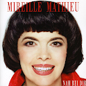 Mireille Mathieu Wallpapers logo