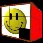 3D Slider Puzzle Pro