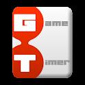 BrowserGameTimer logo