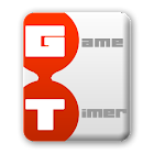 ソーシャルゲームタイマー icon