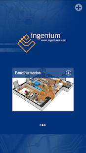 Ingenium aSC - náhled