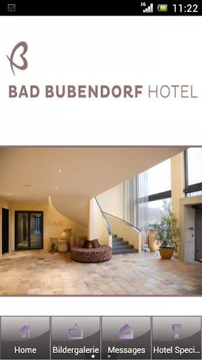 Bad Bubendorf Hotel