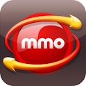 MMOsite Reader logo