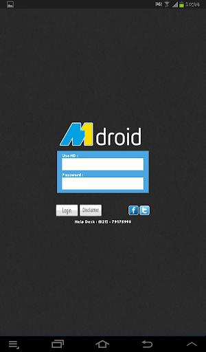 Mega Online Trading for Tablet