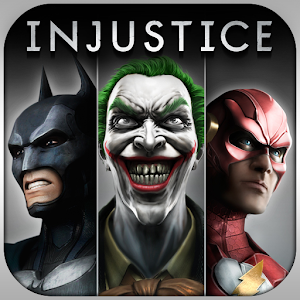 Injustice: Gods Among Us Mod (Unlimited Money) v1.1 APK