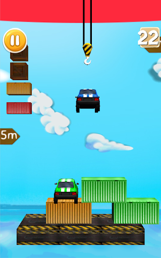 【免費模擬App】Cargo Crane Simulator-APP點子