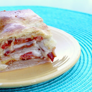 Kentucky Hot Brown Bake.