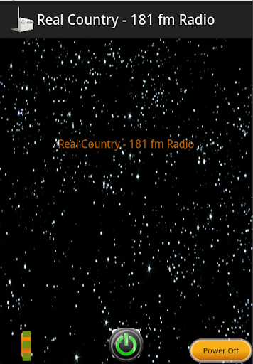 Real Country - 181 fm Radio