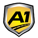 A1 Auto Transport Car Shipping icon