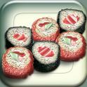 Японская Кухня icon