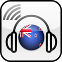RADIO NEW ZEALAND PRO icon