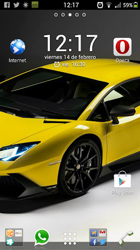 【免費個人化App】Imagenes de carros deportivos-APP點子