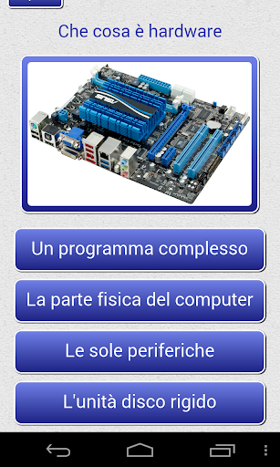 Quiz Tecnologia Lite