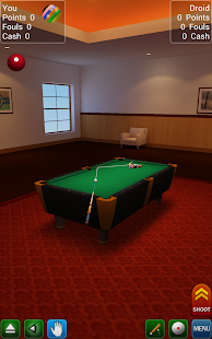 Pool Break Pro 3D Billiards- screenshot thumbnail