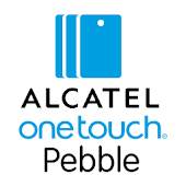 Pebble - ALCATEL ONE TOUCH