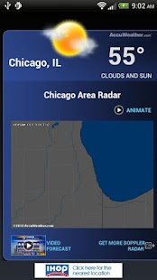 ABC7 Chicago Alarm Clock - screenshot thumbnail