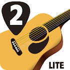 Guitar Lessons Beginner 2 LITE icon