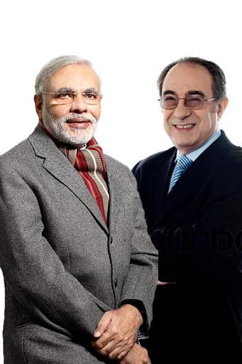 Narendra Modi Photo Maker