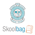 Cardiff High School – Skoolbag logo