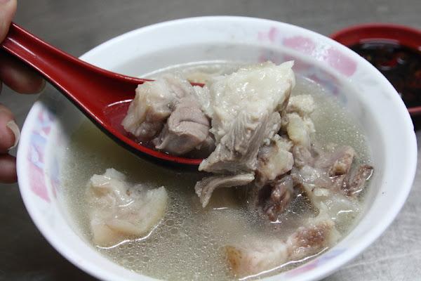 基隆林原汁豬腳 (已歇業)