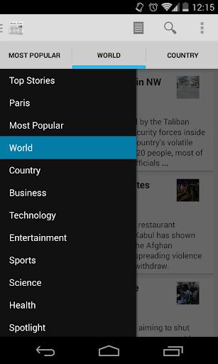 免費下載新聞APP|News Google Reader Pro app開箱文|APP開箱王