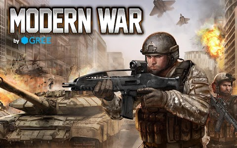 Modern War by GREE v5.0.2