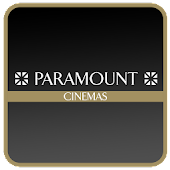 Paramount Cinema Wellington