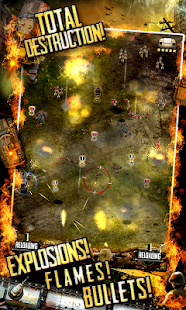 Defense 39- screenshot thumbnail