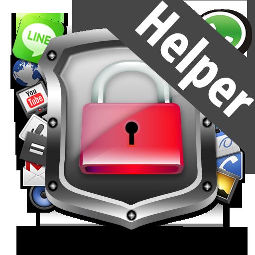 Android App Lock Helper