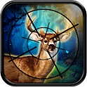 Deer Jungle Shooting - Hunting icon