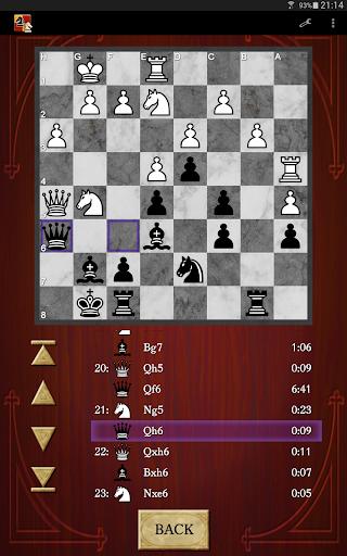 Chess Free 2.553 screenshots 10