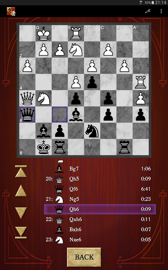 Chess Free- screenshot