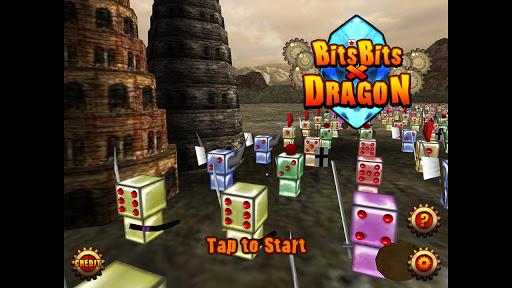 BitsBits Dragon v1.0.1 APK