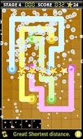 Screenshot of Router Aqua Lite