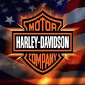 Harley-Davidson LWP 8
