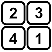 Memory of Numbers! Puzzle game