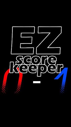 EZ Score Keeper