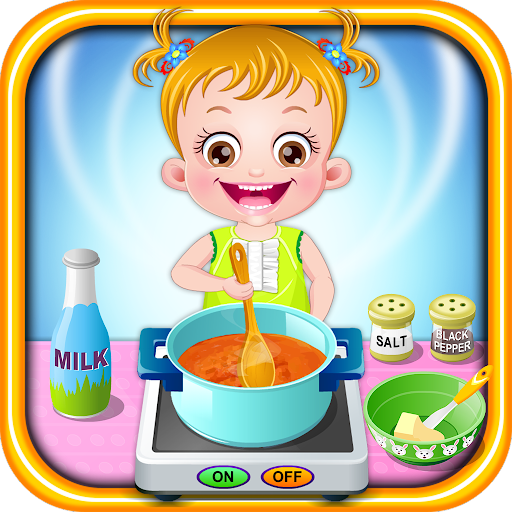 Baby Hazel Kitchen Time Revenue Download Estimates Google