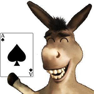 The Donkey for PC and MAC