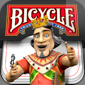 Bicycle® Jacked Up!™ Саrd Game