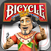 Bicycle® Jacked Up!™ Саrd Game Icon