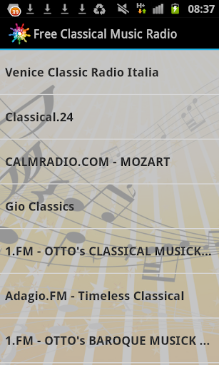 Classic Music Radio Worldwide