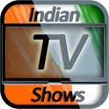 Indian TV Shows icon