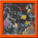 Danger Ranger Sampler logo