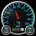 DS Speedometer icon
