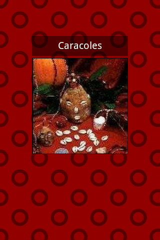 Caracoles de Eleggua- screenshot